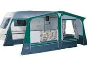 Caravan Awnings: Used Caravan Awnings For Sale Ebay